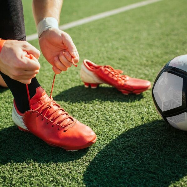 Ligaments and Joints in Football
