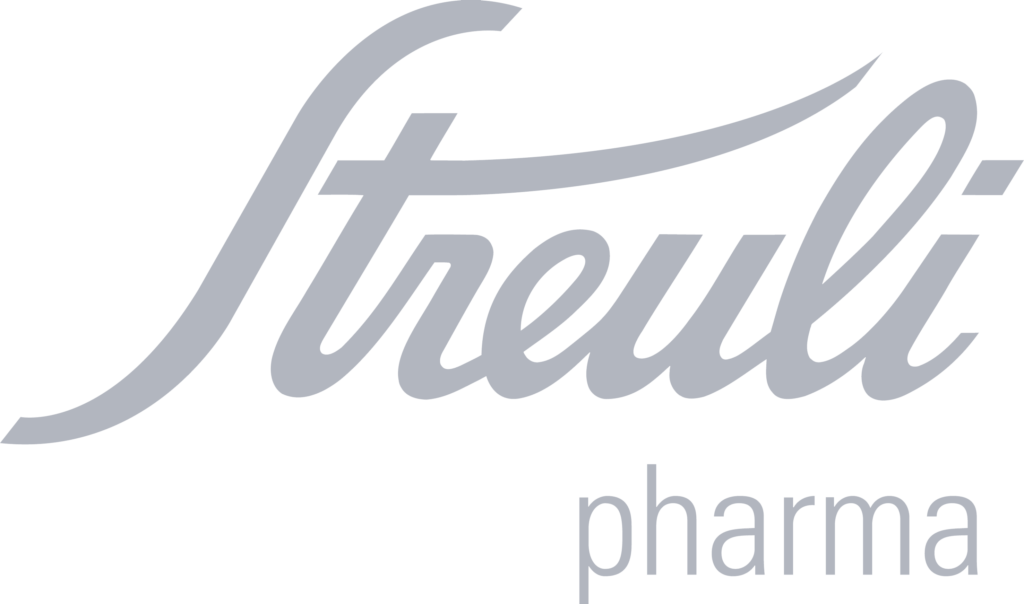 Streuli Pharma Logo