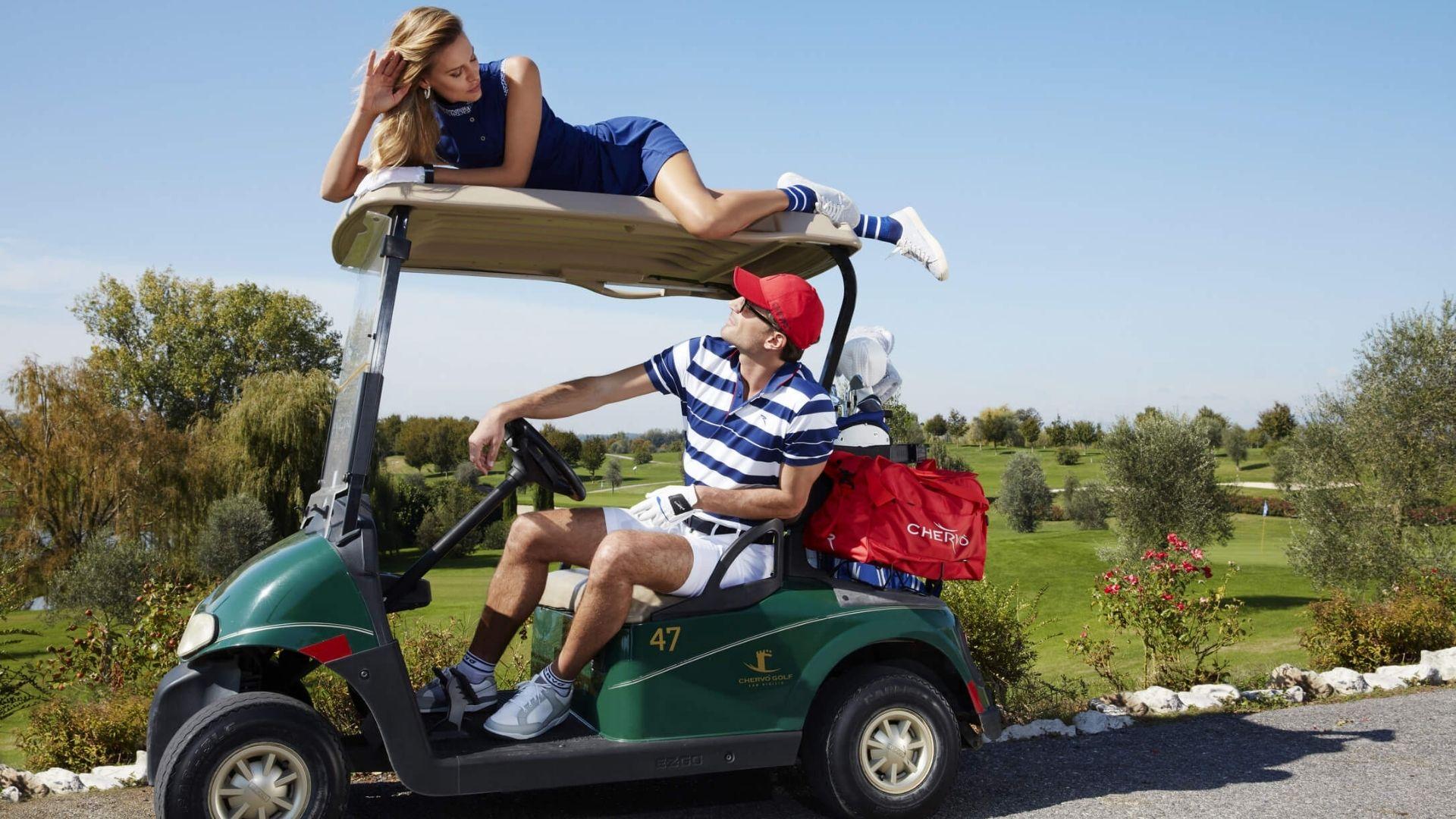 Chervo Golf Clothing Company