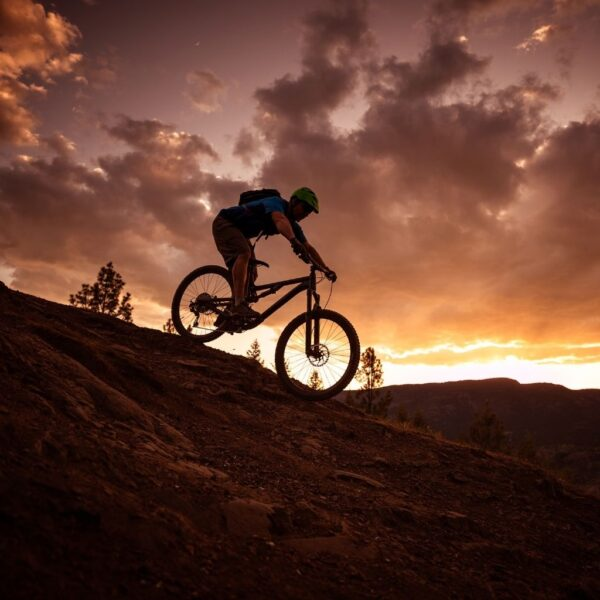 downhill biking: the best downhill routes in the world