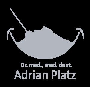 Logo Dr. Adrian Platzt