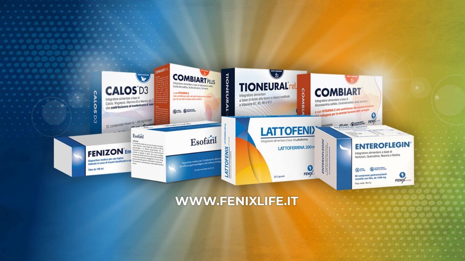Products Fenix Life