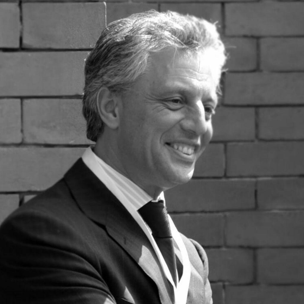CEO Francesco Renzo