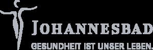 Johannesbad Logo