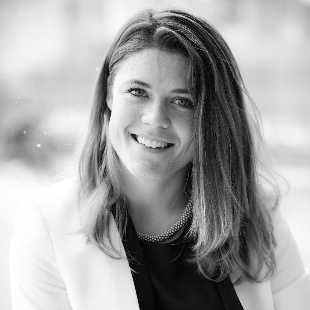 Manuela Erlacher Head of Business Development