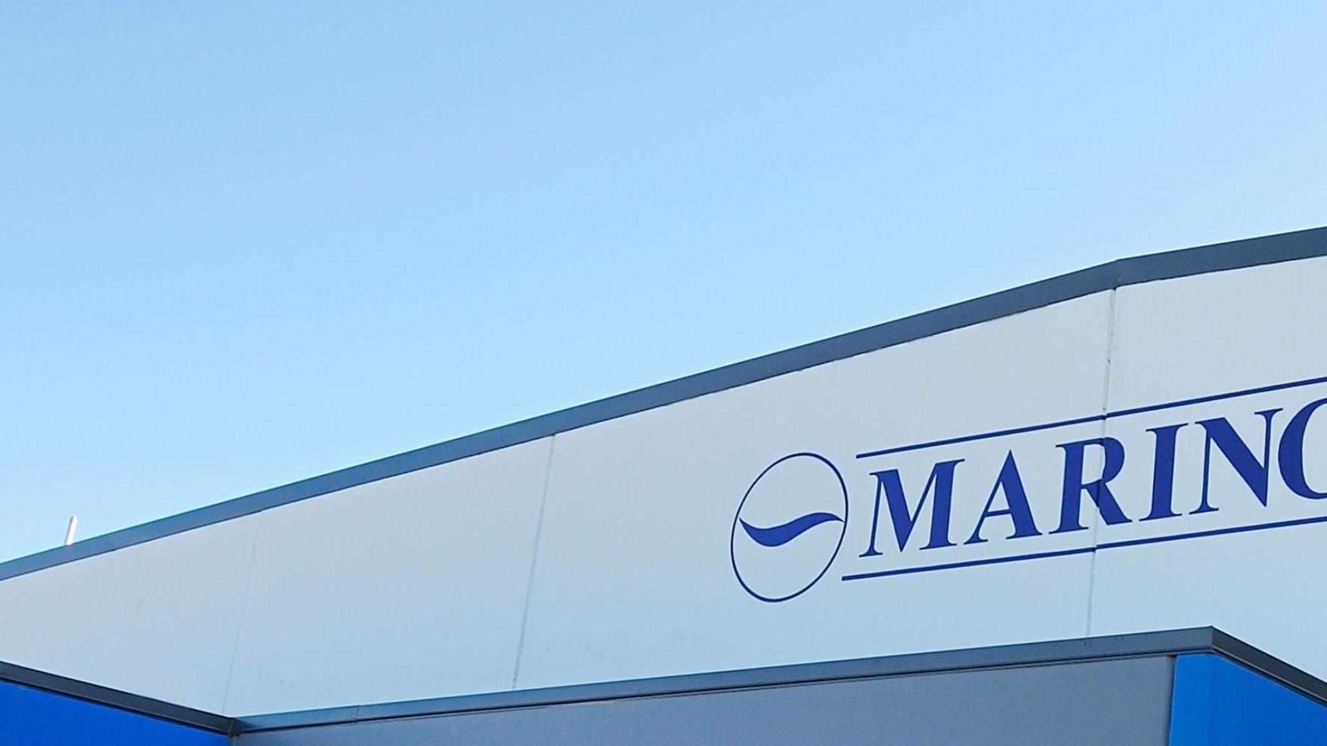 Marinova Headquarter