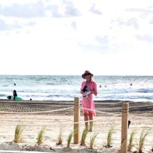 Ossi Geroshi Miami