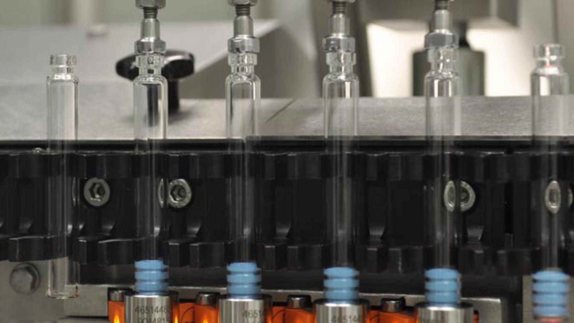 Streuli Pharma Production