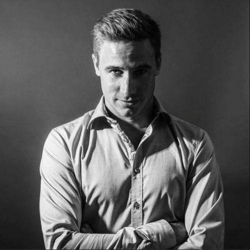 Patrick Schwarzmann Winner of Natural Joint Gel Supplement campaign