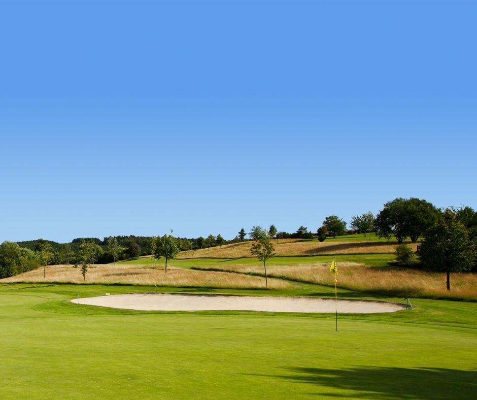 Golfclub Oberaula-Bad Hersfeld