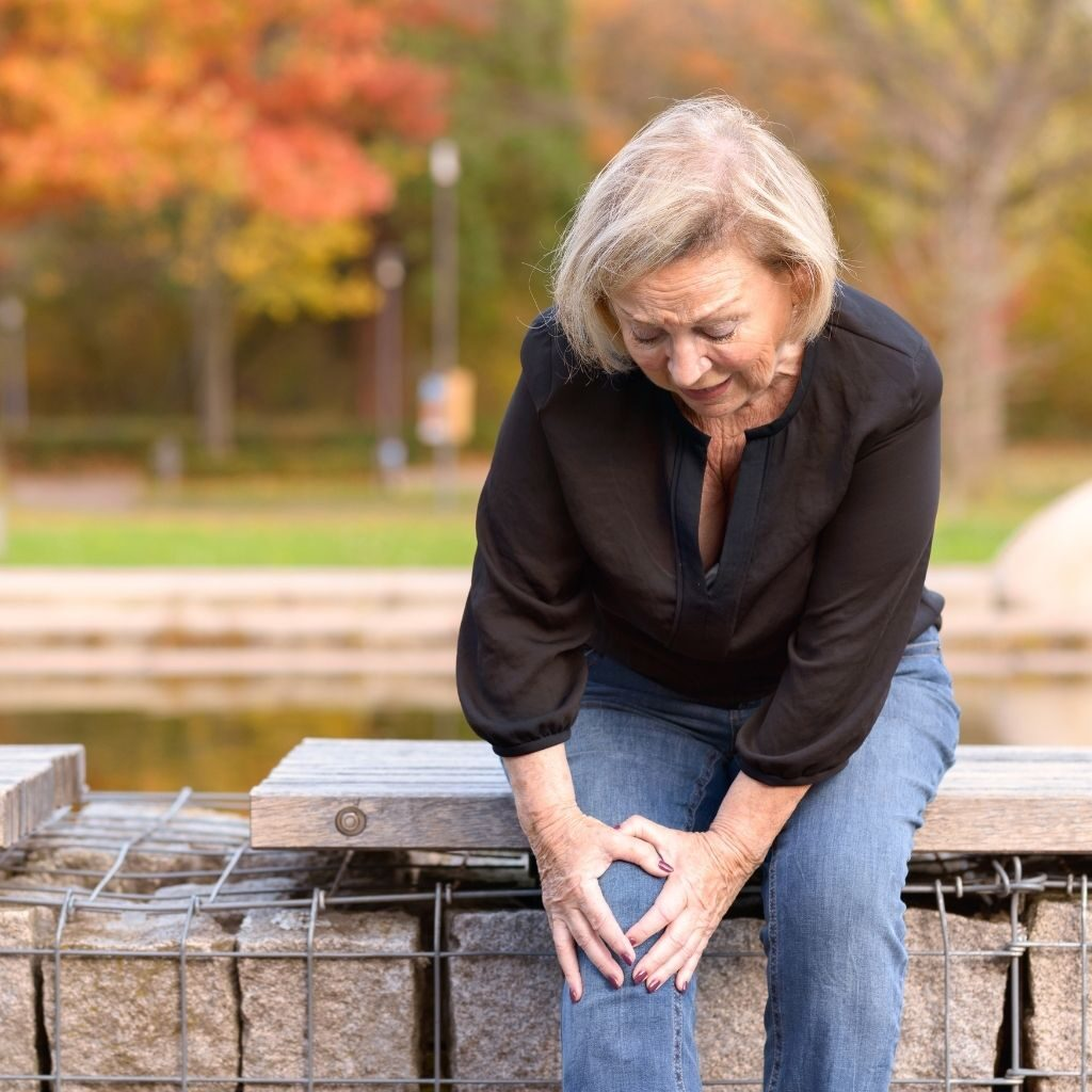 Fucoidan and its effectiveness on osteoarthritis