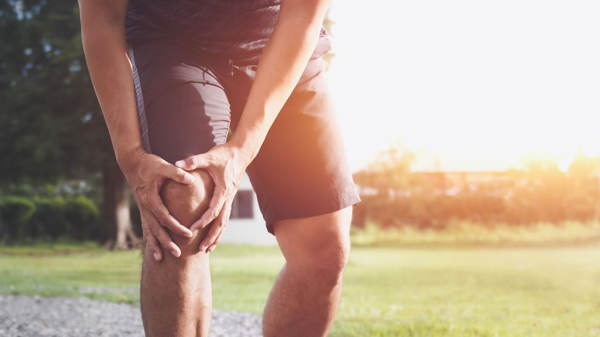 Medical evidence of beneficial effects on osteoarthritis