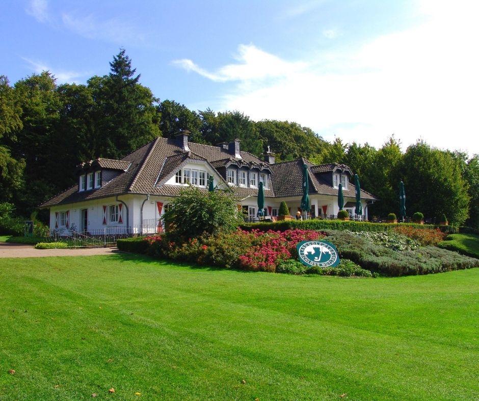 Land Golf Club Schloß-Moyland